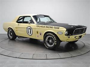 1967 Ford Mustang Coupe Race Car 65B racing muscle classic h wallpaper | 2048x1536 | 147390 ...
