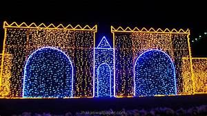 Diwali Lights Decoration Ideas 2017 [Expert Ideas