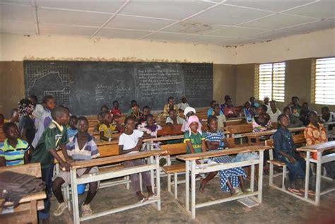 Le Creuset De by Burkina Faso Attaque Contre Une 233 Cole Aouaga