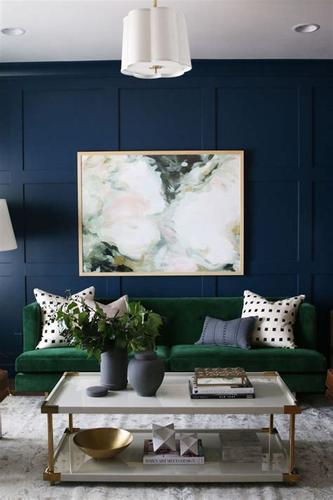 mood board why you should be emerald green in your home decor