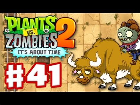 plants vs zombies 2 its about time walkthrough plants vs zombies 2 it s about time part 37