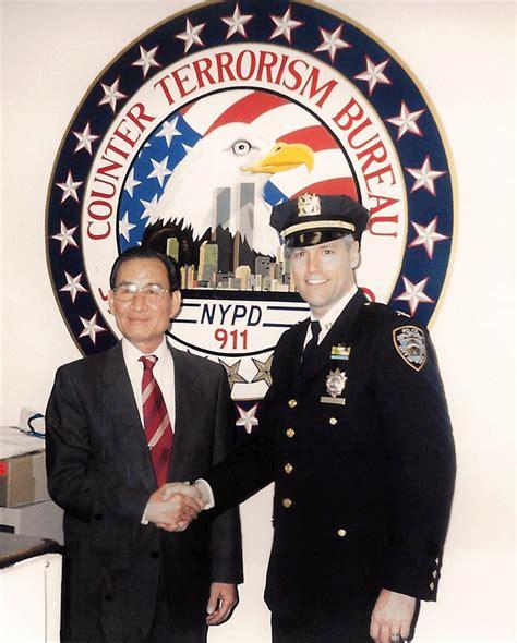 counter terrorism bureau counter terrorism