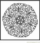 Coloring Pages Butterf...