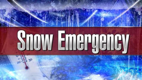 Tile Expo Freeport Hours by City Of Freeport Declares Snow Emergency Winter Parking