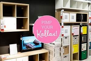 Ikea Kisten Regal : 8 geniale kallax hacks aus dem netz ~ Frokenaadalensverden.com Haus und Dekorationen