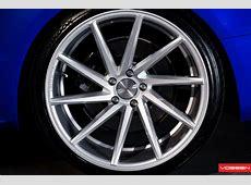 CVT « VOSSEN JAPAN オフィシャルサイト Luxury, High performance Wheel
