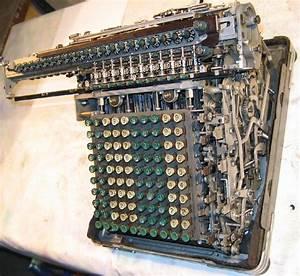 Friden C10 Repair Issues