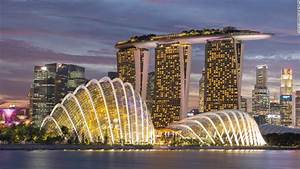 50 reasons Singapore is the world's greatest city