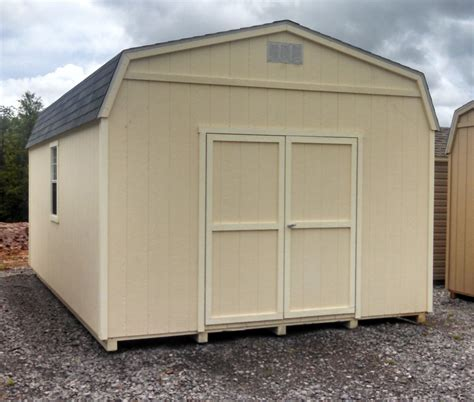 10 X 20 Wooden Storage Shed by Scle 10 X 4 Wooden Sheds