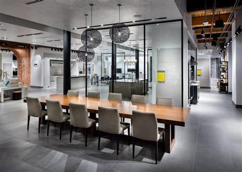 pirch tests sensorial retail concept   york showroom