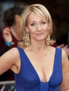 JK Rowling Announces Harry Potter Spin-Off Film 'Fantastic ...