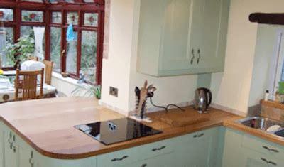 green kitchen worktop premium kitchen worktops supplied installed in witney 1455