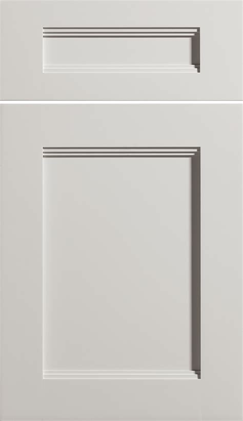 flat panel kitchen cabinet doors breckenridge style with custom stain and matte finish for