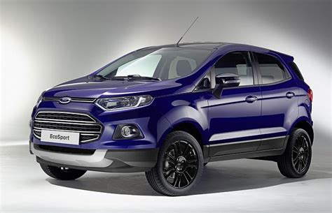 ford ecosport review facelift usa philippines