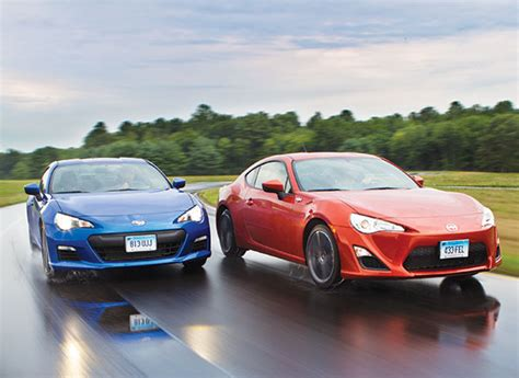 sports cars  consumer reports testing