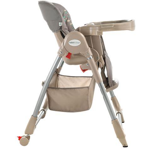 chaise haute bébé aubert chaise haute aubert concept 28 images chaise haute