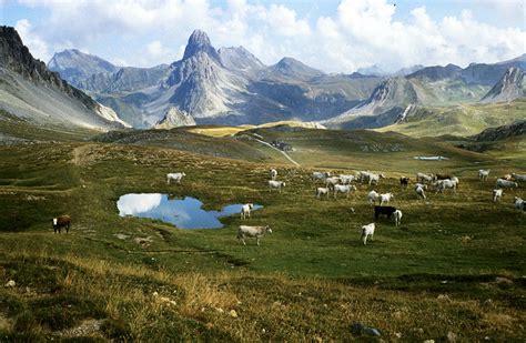 grande traversata delle alpi wandern  italien
