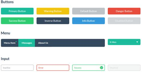 Jquery Ui Mobile by Free Helpful Jquery Mobile Components Ewebdesign