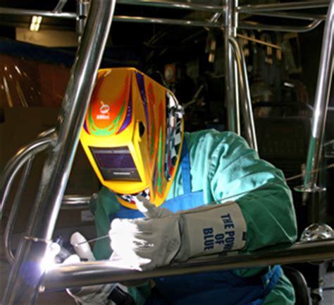 mastering gtaw  anodized aluminum  fabricator