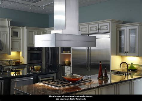 kitchen island vent our favorite vent a custom design ideas the official of elite appliance