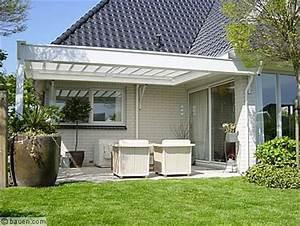 überdachte Terrasse Bauen : alle wetter dank lamellendach ~ Markanthonyermac.com Haus und Dekorationen