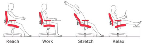 the best chair for bad backs office chairs for bad backs