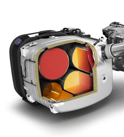 Diesel Russpartikelfilter Unwirksam by A Particular Issue Cleaning Dpfs