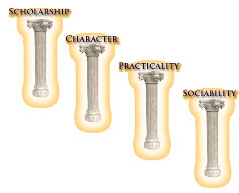 4 pillars of nhs essay