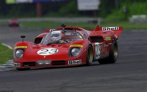 1970 Ferrari 512 S Image