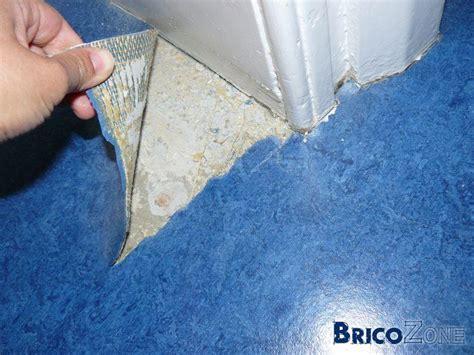remplacer lino par parquet massif comment faire