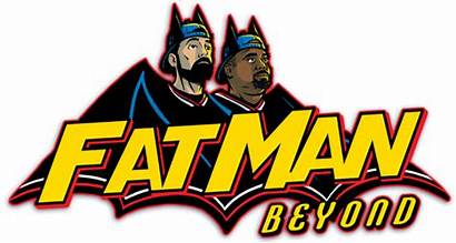 Fatman Kevin Beyond Smith Logos Designs Captain