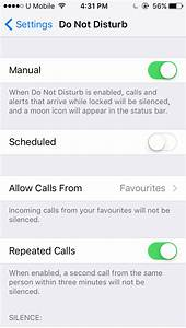 7 Ways To Fix When Iphone Does Not Ring  Fast  U0026 Simple