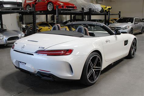 Edmunds found one or more. 2018 Mercedes-Benz AMG GT-C for sale #91388 | MCG
