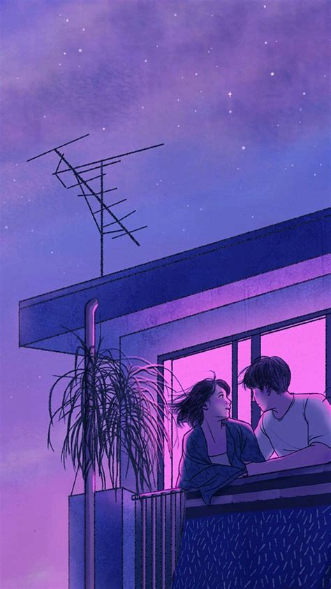 Aesthetic Wallpaper Anime by Anime Aesthetic Wallpapers Wallpaper Cave