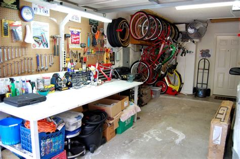 sensational creative bike storage designs compact garage