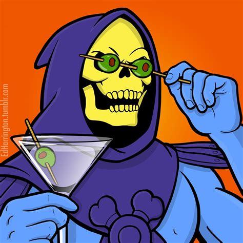 Skeletor Memes - secret binoculars skeletor know your meme