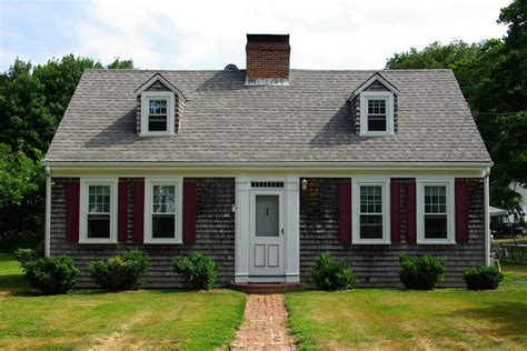 Shed Dormer House Plans Fresh Cape Cod Style House Plans