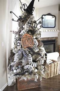 50 Halloween Home Decor Ideas - Halloween Ideas - Fall