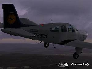Carenado F33a Bonanza Fsx - Fsx General Aviation - Fsx Add-ons