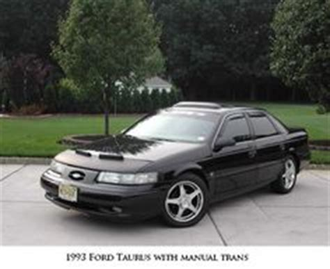 automotive service manuals 1993 ford taurus security system shota15 s 1995 ford taurus sho bimmerpost garage cars all makes and models ford taurus