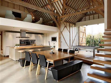 Dwukondygnacyjny Salon Czyli Wnętrza, Które Inspirują