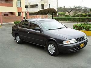 Vendo Nissan Sentra Super Saloon A U00d1o 96