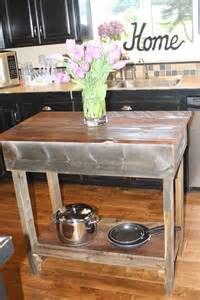 rustic kitchen islands rustic kitchen island garden woodworks