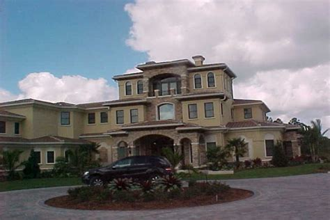 pictures of big mansions big house design