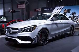 Mercedes 45 Amg : new york 2016 mercedes amg cla 45 gtspirit ~ Maxctalentgroup.com Avis de Voitures