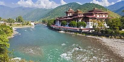 Bhutan Kingdom Pristine Discover