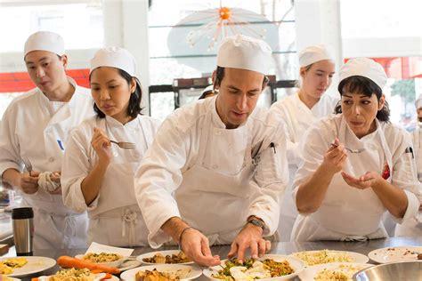 professional culinary school