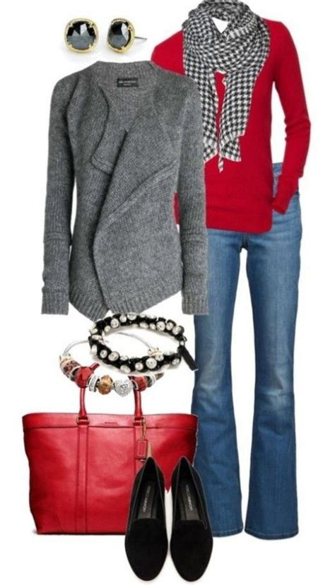 Perfect Outfit for Fall/Winter   Fall outfits for work ...