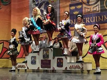 Irish Dance Championships 6th Winning Journey Tweet