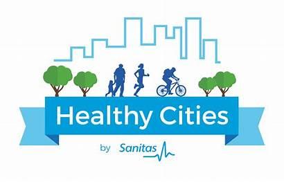 Healthy Cities Sanitas Vida Que